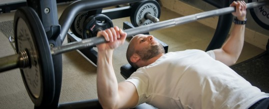 How to use tempo to get more muscle growth